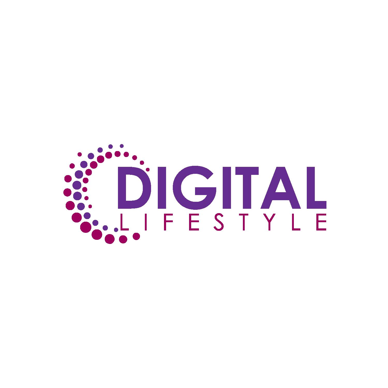 Digital Lifestyle Logo